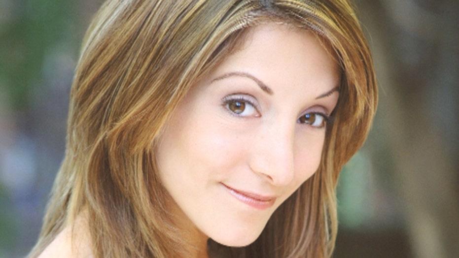 YouTube star Christina Bianco impresses with impressions