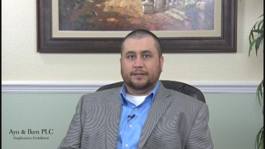 George Zimmerman Releases Video Interview To Show Who He 'Truly' Is