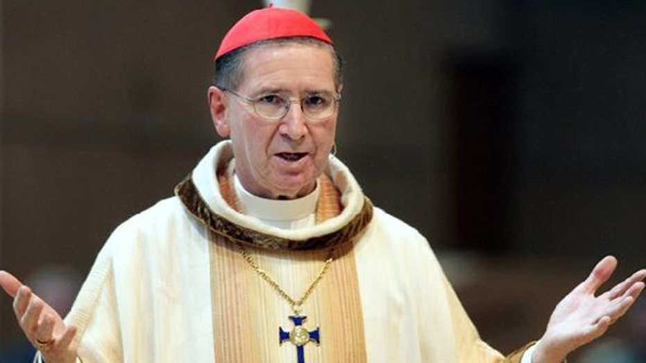 How handling of past sex abuse impacts Pope pick
