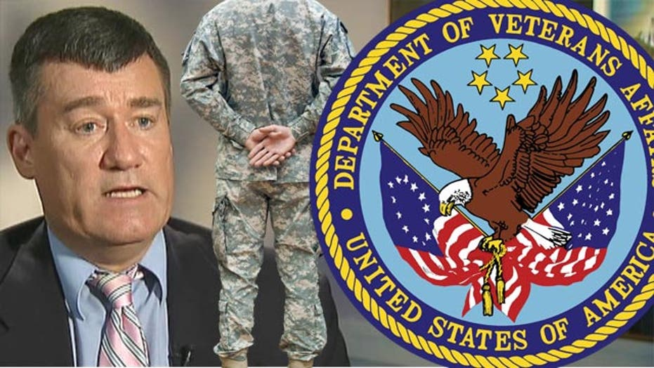 Whistle-blower says VA ignored data, could have saved vets