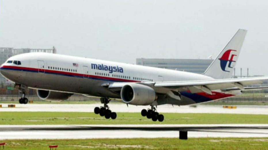 Expert 'mystified' by Malaysian gov't's flight investigation