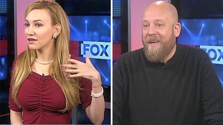 'Sex Box' TV show educational?