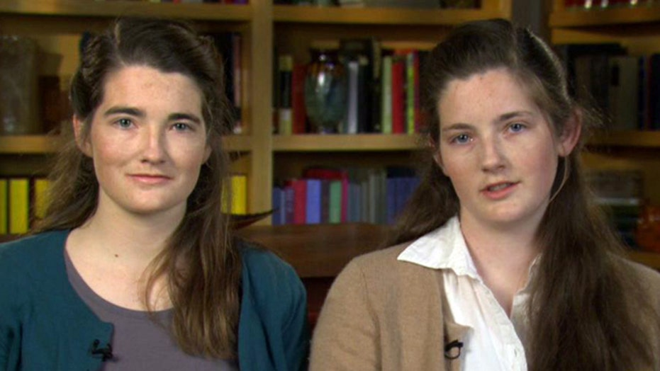Exclusive: Sisters in pro-life fight speak out
