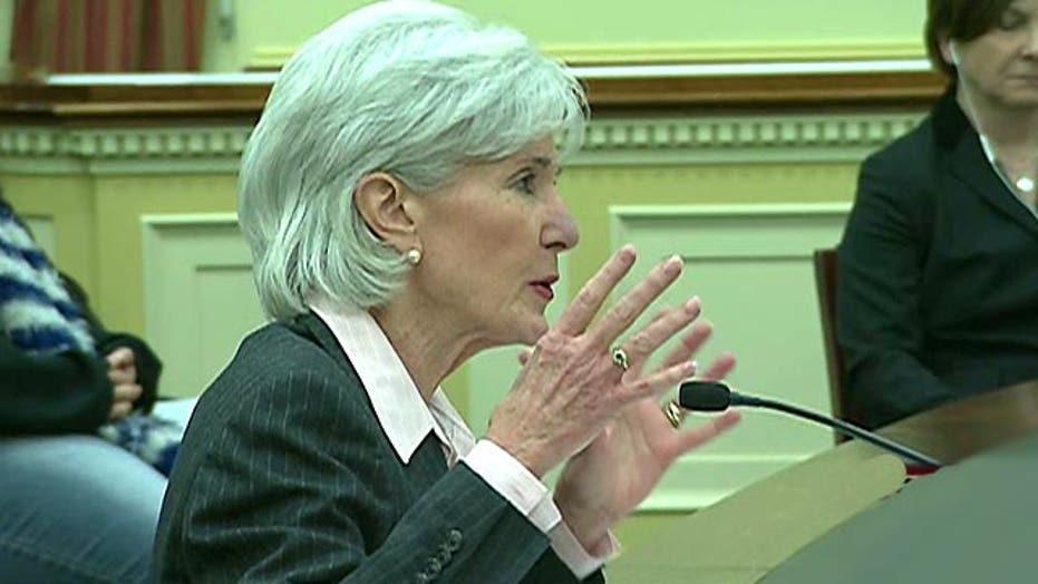 Administration abandoning ObamaCare's individual mandate?