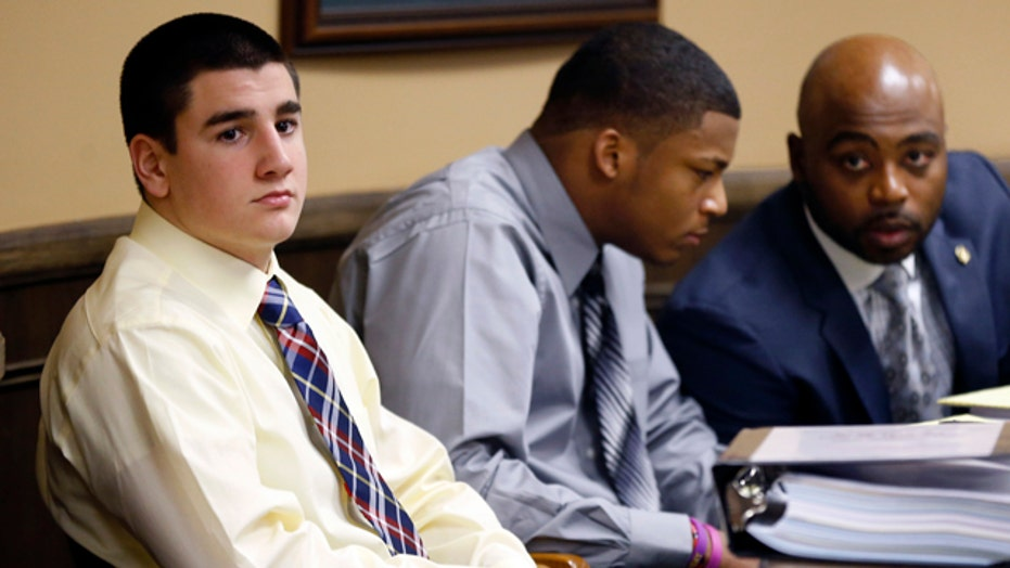 Question of consent key to high school rape trial