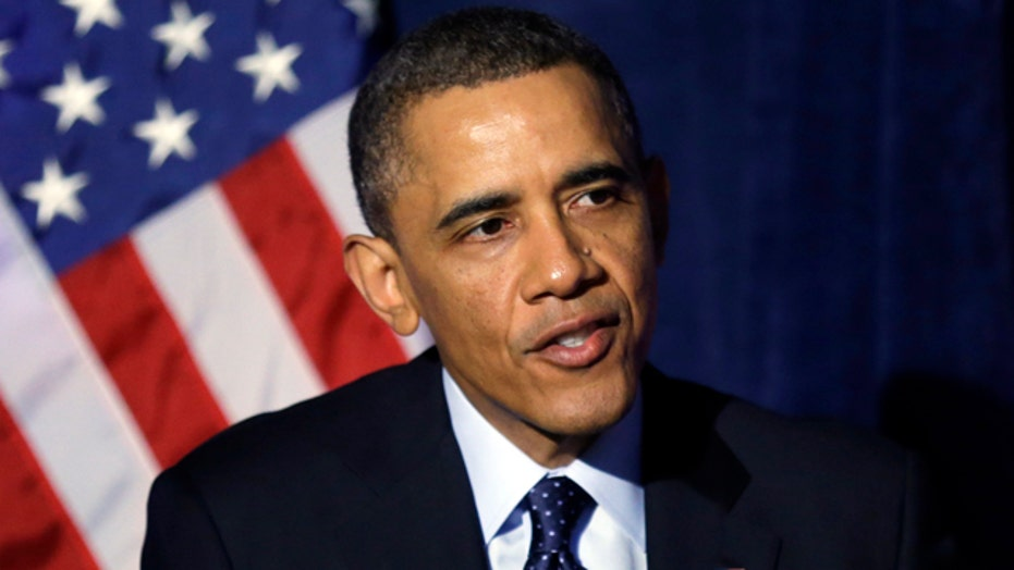 Obama to meet with Senate Republicans to discuss budget