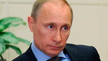"""Ukraine crisis -- Orwell's """"1984"""" and Putin's Ukraine agenda"""
