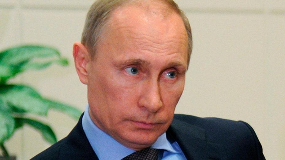 Ukraine crisis: Diplomatic relations in deep freeze?