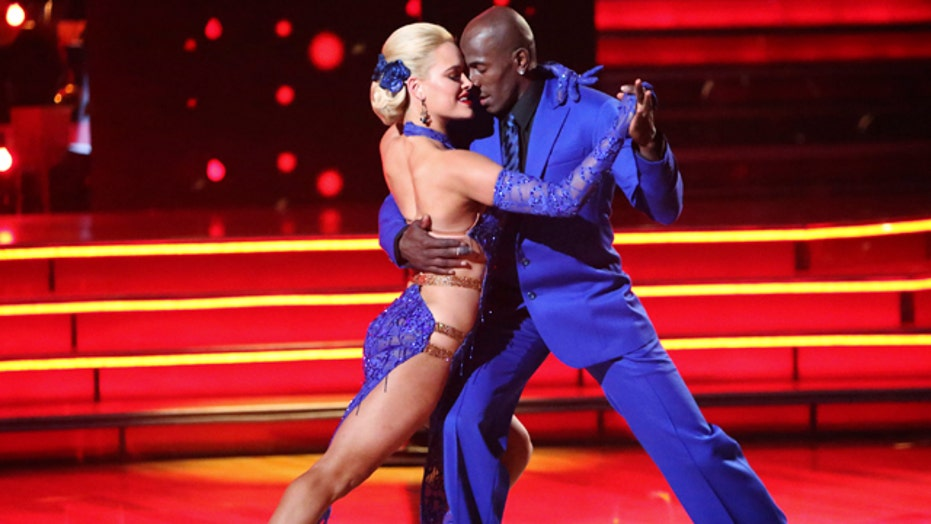 'Dancing with the Stars' raciest costumes