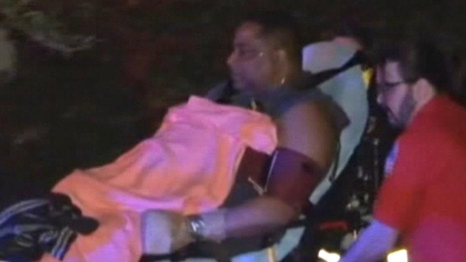 Police: Dad kills teen boy found inside daughter's bedroom