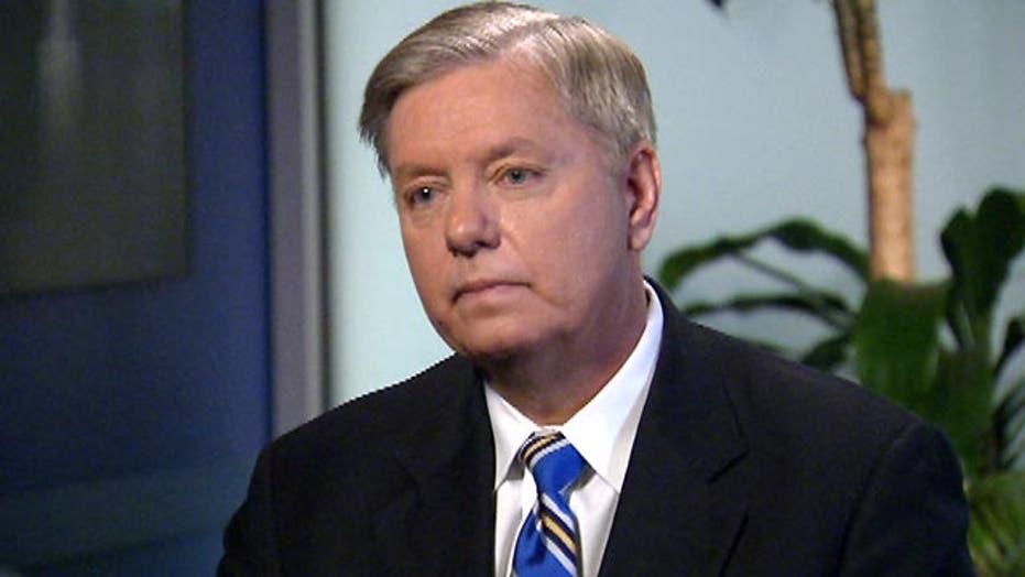 Sen. Graham: Benghazi survivors are 'afraid' to share story