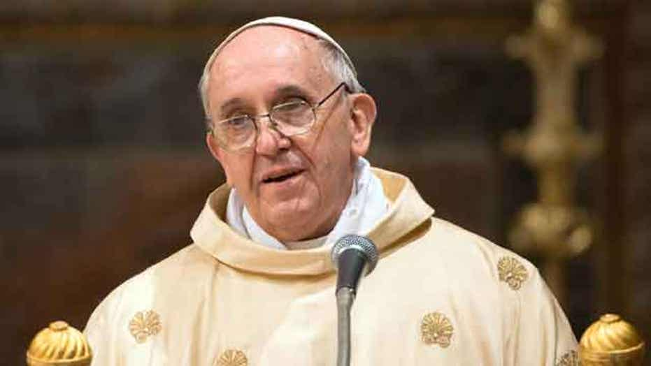 Will new Pope help bring Latinos back to church?