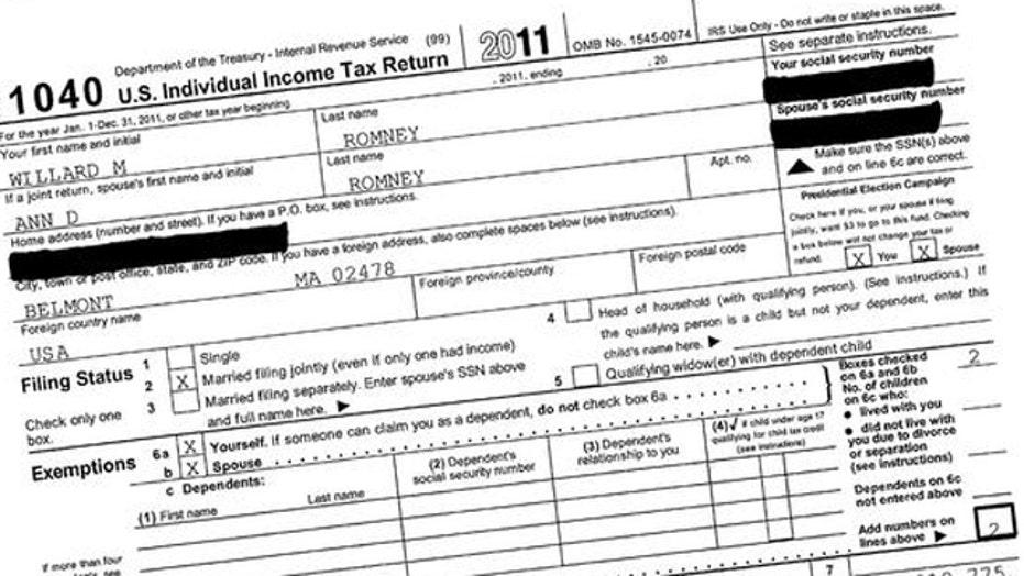 Budget battle: Tax hikes or take a hike?