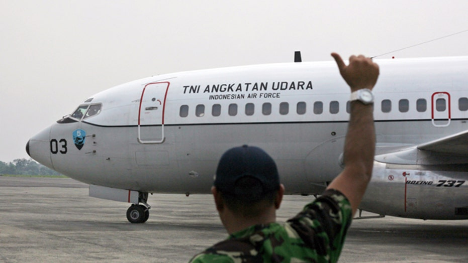 Missing Malaysia jet: Lessons not learned from 9/11