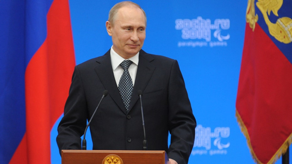 Could Russia invade more bordering countries?