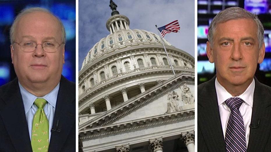 Can Republicans take the Senate?
