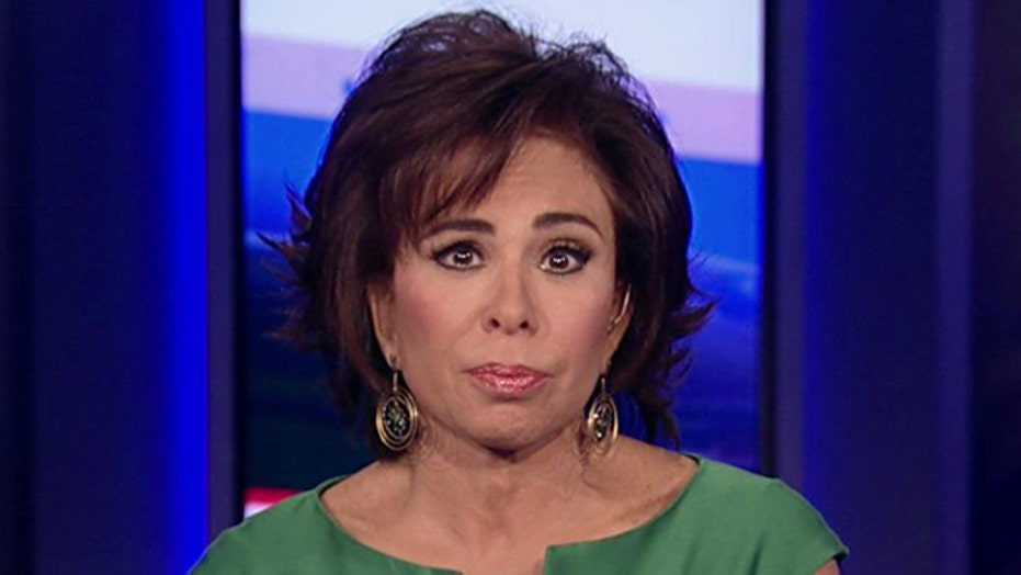 Judge Jeanine: Questions abound in Malaysia Airlines mystery