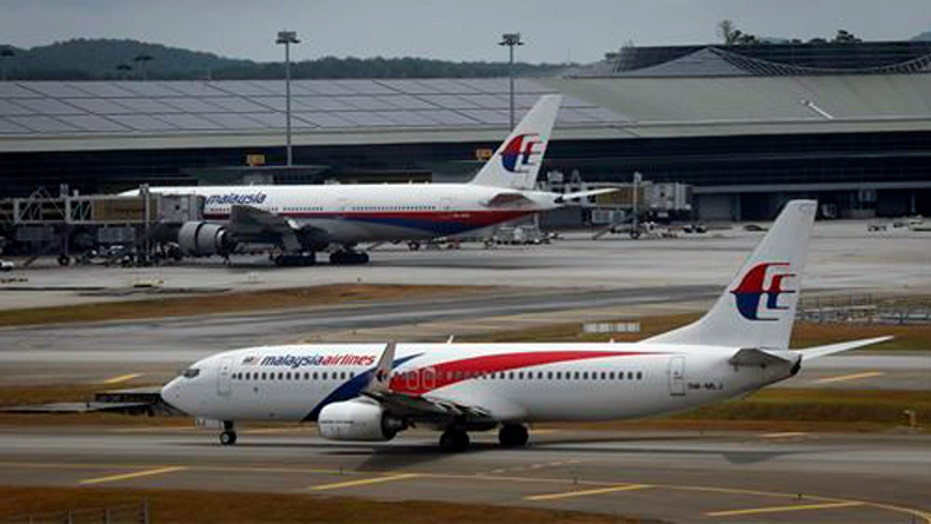 Evidence suggests Flight 370 was deliberately diverted