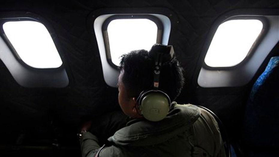 NYT: Someone with expertise programmed U-turn on Flight 370