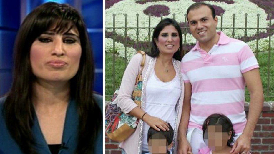 Wife of pastor jailed in Iran describes emotional testimony