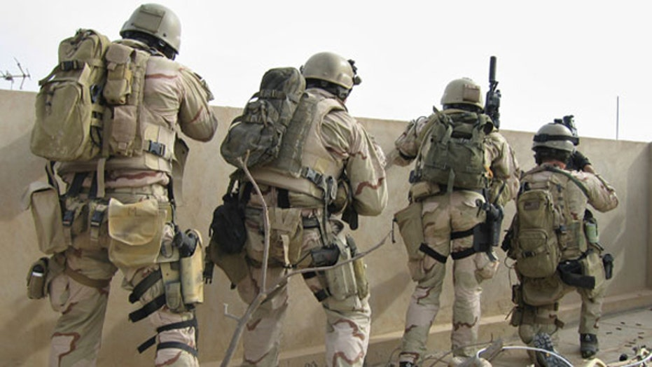 How SEALs helped changed the momentum in Iraq