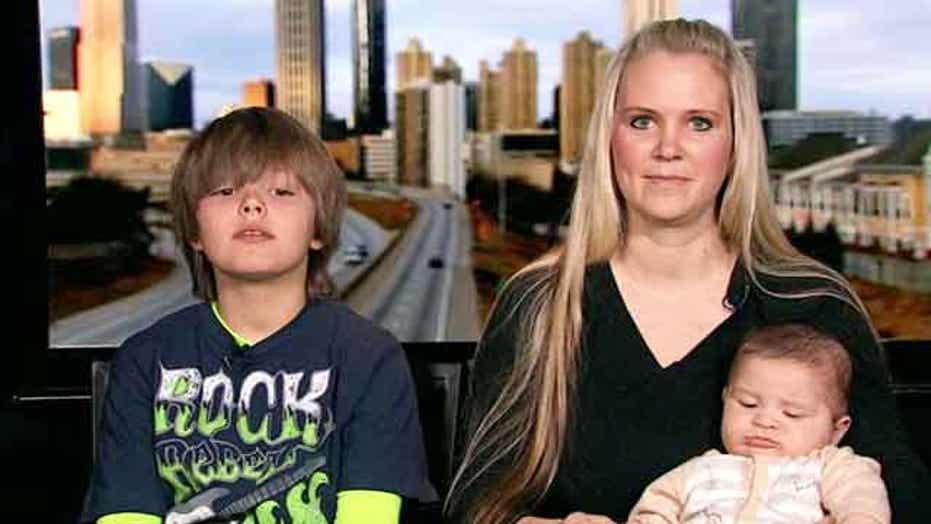 9-year-old boy coaches neighbor through CPR