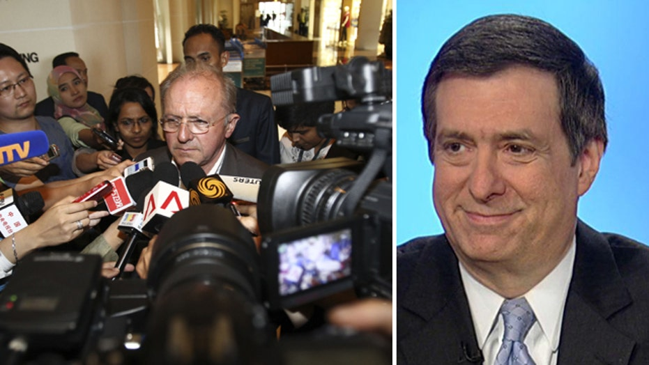 Kurtz: Plane reporting has 'veered out of control'