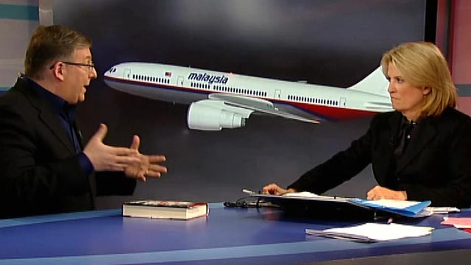 Why Israel is worried about the missing Malaysia plane