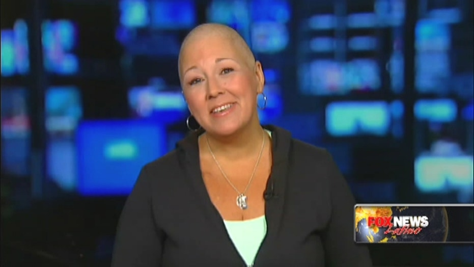 Fox Anchor's Cancer Battle Will Give You Courage To Donate Bone Marrow