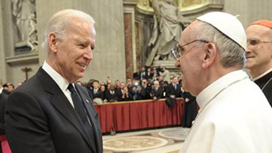 Pope Francis faces divided church in America