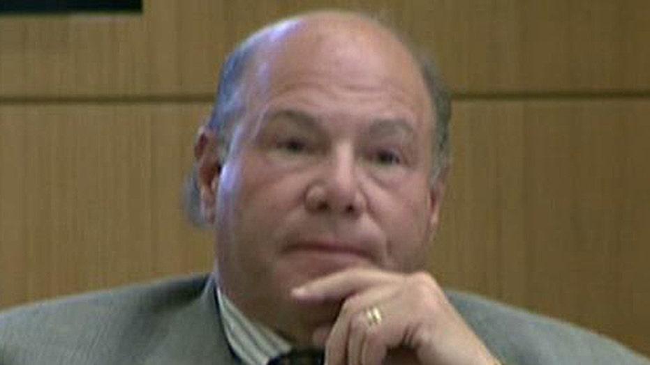 Defense expert: Arias amnesia diagnosis based on lies