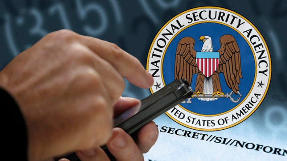 Report: NSA recording all calls in a foreign country