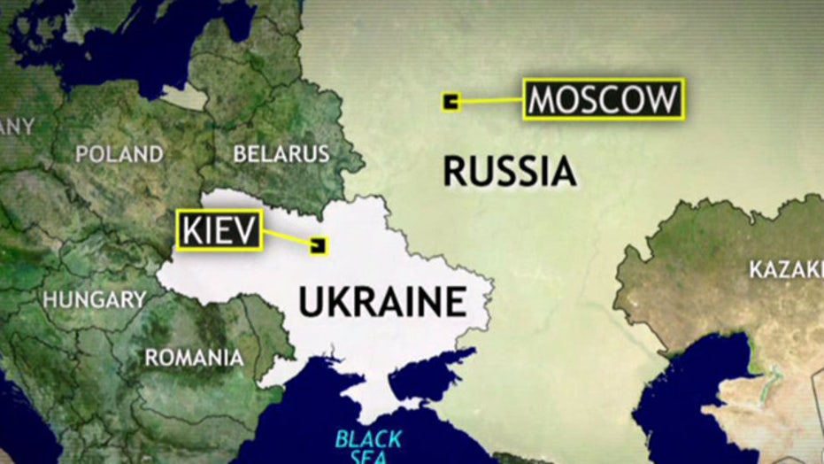 What's really going on with Syria, Iran and Ukraine?