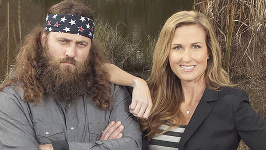 'Ducks' family proud of faith