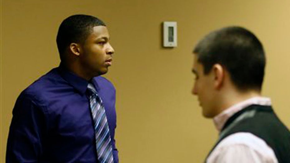Why did Steubenville teens rape?