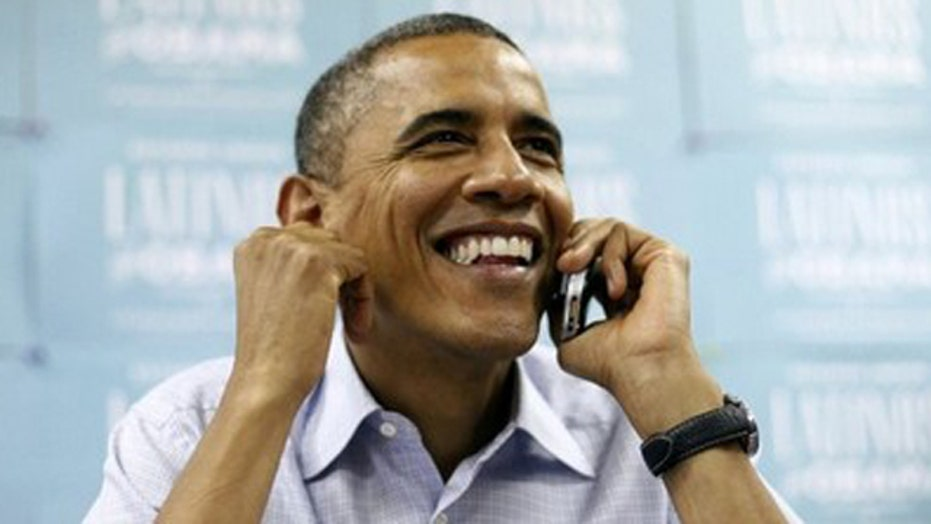 Do ObamaCare premiums cost more than a cell phone bill?