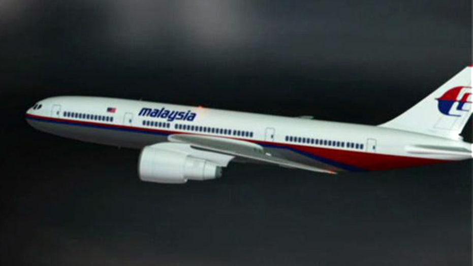 Inmarsat breaks silence on probe into missing jet