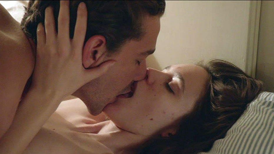'Nymphomaniac' stars address controversies surrounding film