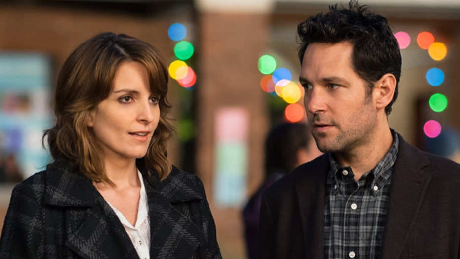 Do Tina Fey and Paul Rudd get an 'A' for 'Admission'?