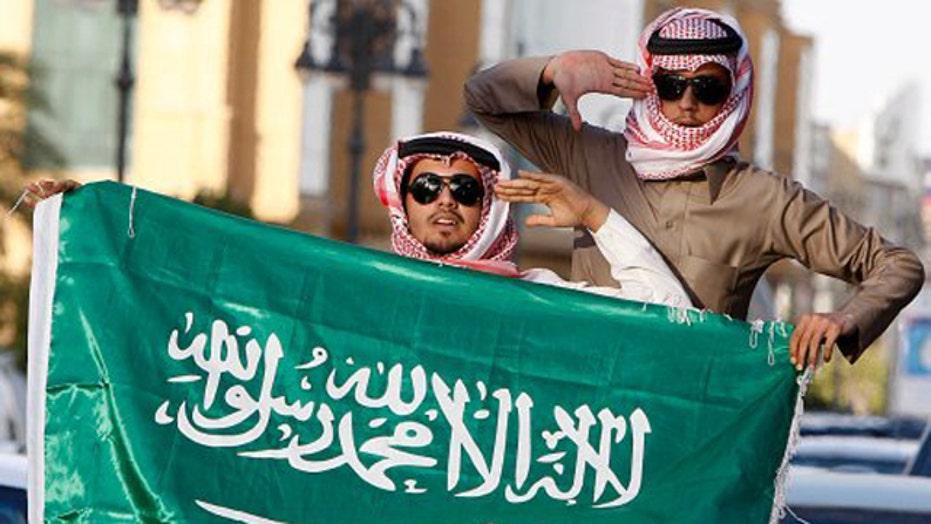 In Saud we trust?