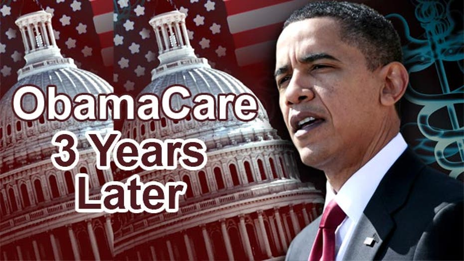 What have we learned three years into ObamaCare?