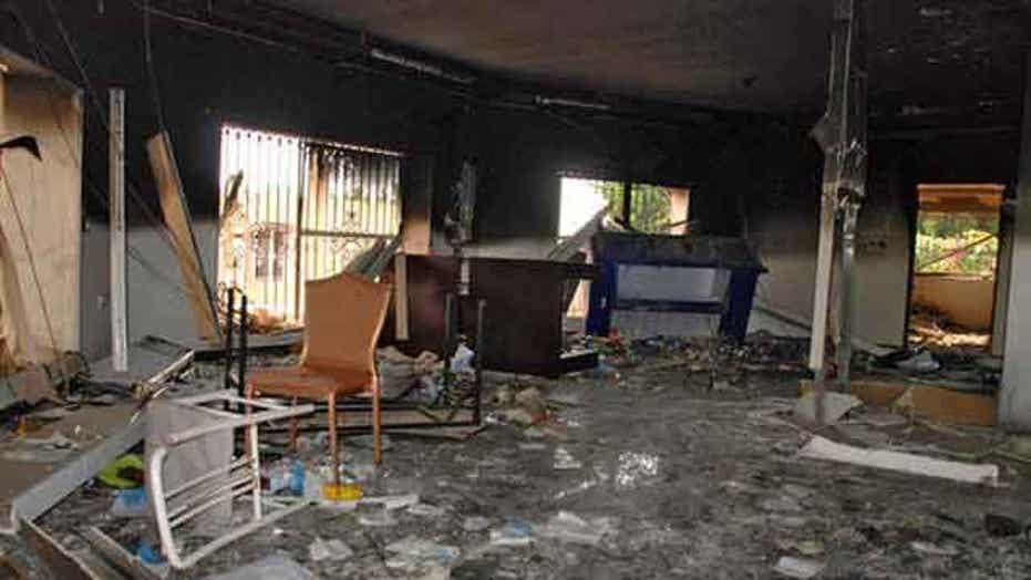 Sen. Graham calls for subpoena of Benghazi survivors