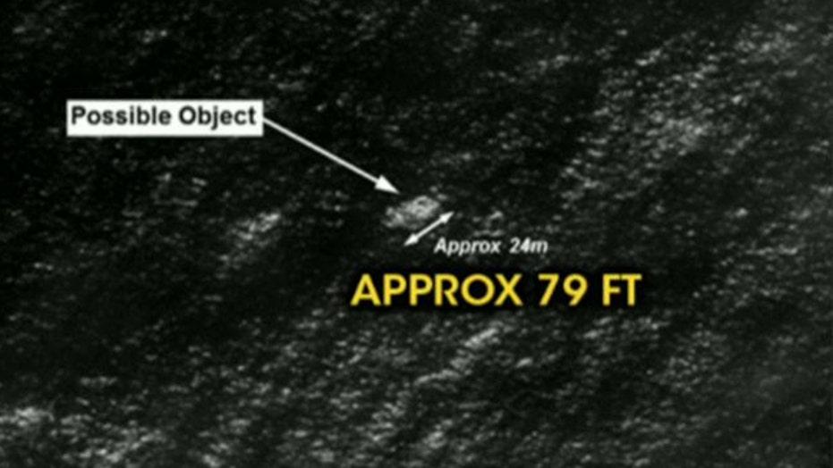 Company says it predicted Flight 370's location 11 days ago