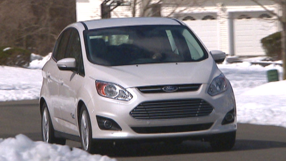 How Cool is Ford's New Car?