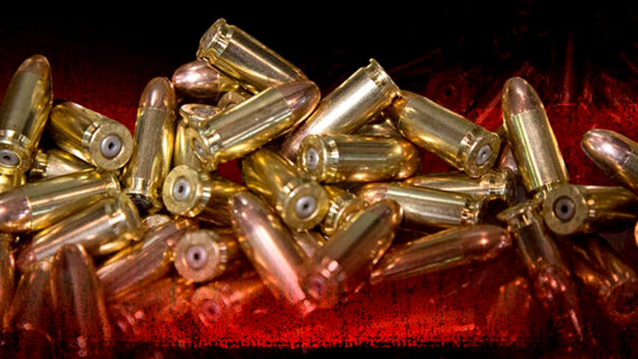 What's really behind ammo shortages across country?
