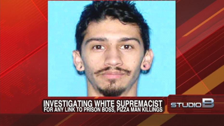 Investigating White Supremacist
