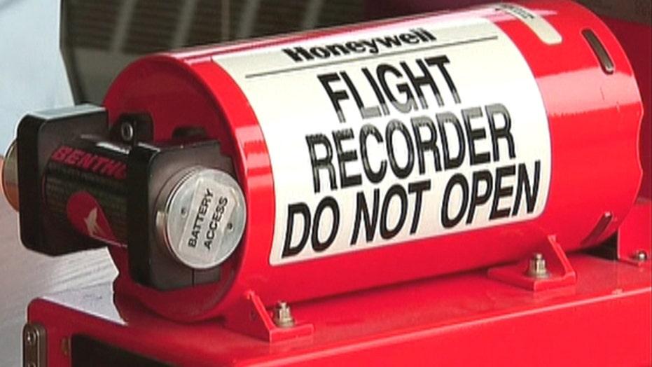 Flight 370 mystery: Race against time for black box
