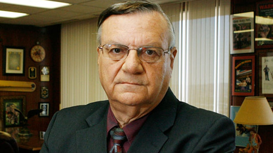 Sheriff Joe reveals veterans assistance program