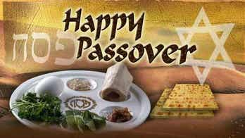 Yael Eckstein: When Passover and Good Friday fall on the same day