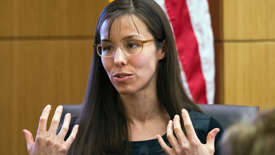 Piecing the murder trial of Jodi Arias together